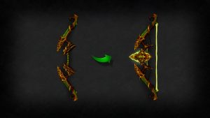 Hunter Bow (2)