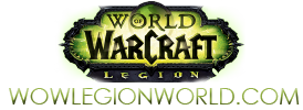 World of Warcraft: Legion | Blizzard game