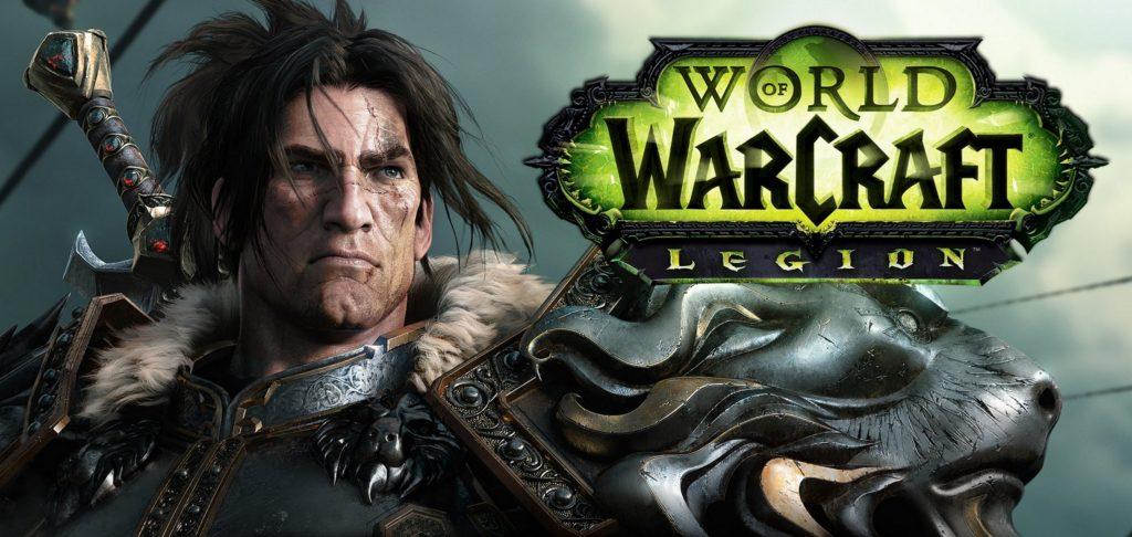 WoW Legion Release Date